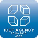 ICEF Logo2019